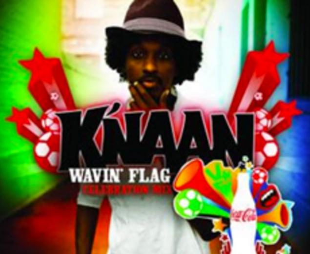 K-naan
