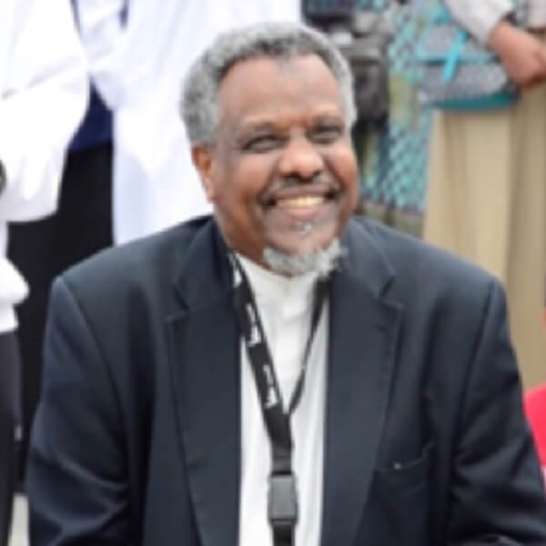 Abdulla Idris Ali (2019)