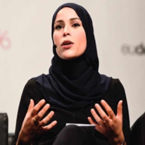 Alaa Murabit (2019)
