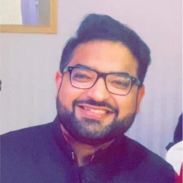 Arsalan Rana