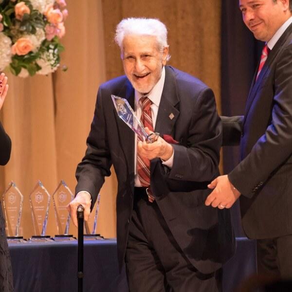 Dr. Fuad Sahin (2017)
