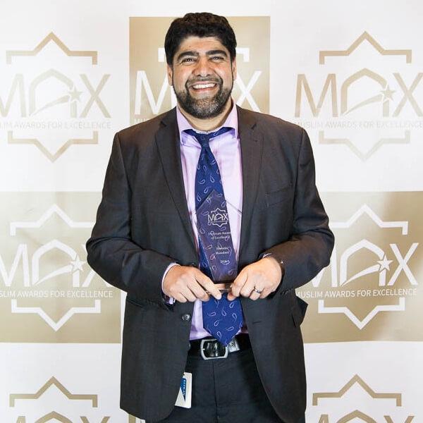 Hussein Hamdani (2016)