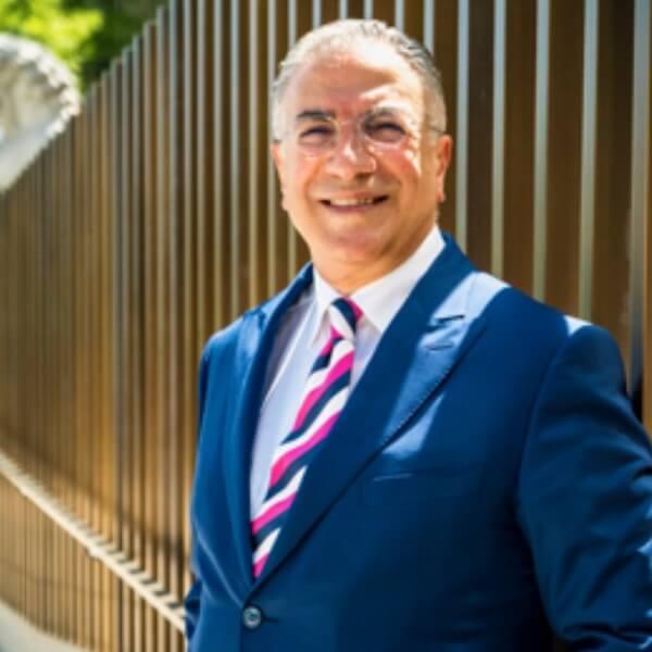 Mohammad Al Zaibak (2019)