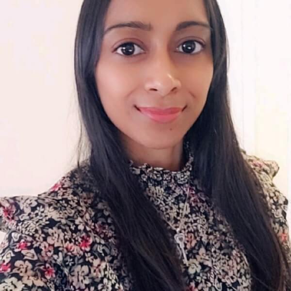 Nazia Habiba