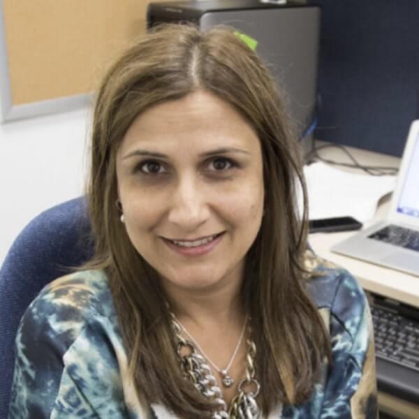 Dr. Ruby Alvi