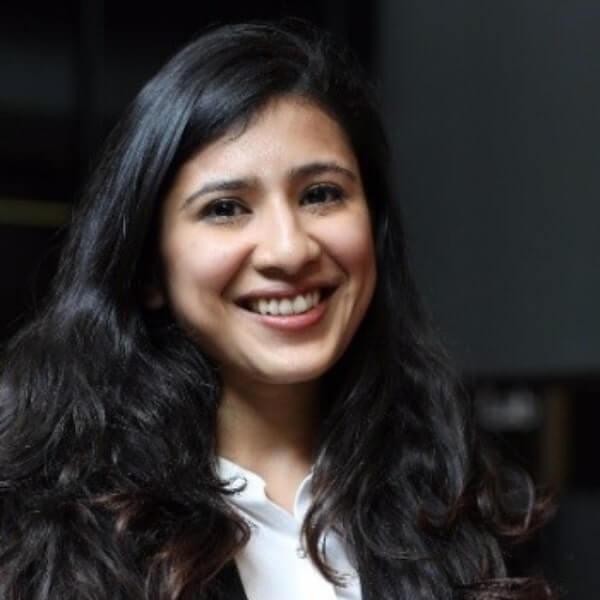 Zarqaa Shaikh