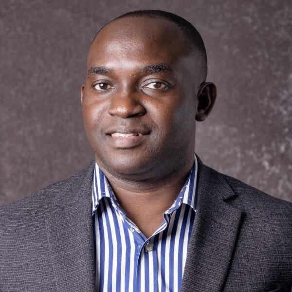 Dr. Omolade Saliu